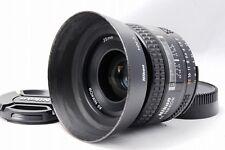 """Near Mint ! "" Nikon AF NIKKOR 35mm f2  D w/ Nikon Hood HN-3  #EL-612"