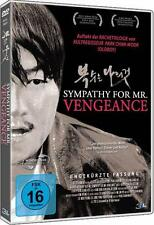 Sympathy for Mr. Vengeance Bluray