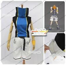 It is a wonderful world Neku Cosplay Costume