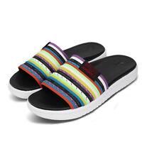 Nike Wmns Jordan Modero 2 Slide VP Multi-Color Black Women Sandals CU2708-901