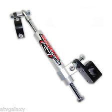 Streamline Steering Stabilizer Kawasaki KFX400 KFX 400 BLACK