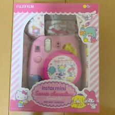 Sanrio Characters special kit FUJIFILM instax mini8 Hello Kitty my melody camera