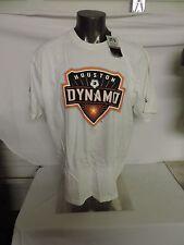 NWT Adidas Houston Dynamo Soccer Shirt MLS Cup Champions Mens XL