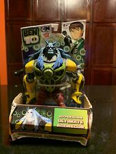 BANDAI BEN 10 Ultimate Aggregor in package/new
