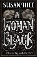 The Woman In Black, Hill, Susan Paperback Book