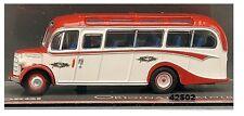 Corgi OOC 42502/1 Bedford OB Duple Vista Coach Bus TROSSACHS TRUNDLER