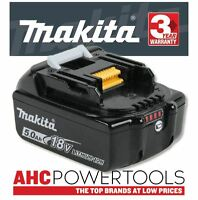 Makita BL1850B 18v 5.0Ah Li-ion LXT Battery Pack