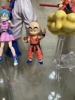 Tamashii Nations S.H.Figuarts Krillin Early Years Dragon Ball Z Action Figure