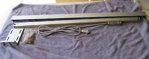 """36"""" travel DC10 scale to replace Acu-rite/Anilam scale 10um/0.0005"""" resolution"""