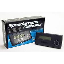 Hypertech Speedometer Calibrator For Silverado Sierra 1500 2007-2018 732501