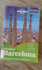 Discover Barcelona - lonely planet travel guide