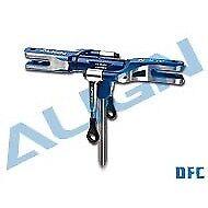 Align TRex 450DFC azul azul de actualización de cabeza de rotor principal H45162QNT