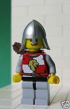 Lego personaje-caballero serpentinos-leones caballero para set 10223, 7948-no: cas449
