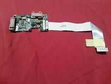 FUJITSU SIEMENS AMILO Si 1848 scheda audio USB board + flat cavo