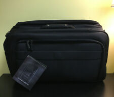 Jos A Bank Suit Travel Bag Traveler's Collection New With Tags