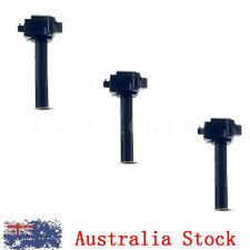 3* Ignition Coils 90919-02215 For Toyota Acalon Camry Lexus ES RX V6 3.0L 1MZ-FE