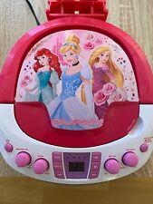 Lexibook K7000DP ✅ Disney Princess Karaoke CD plus G Player ✅