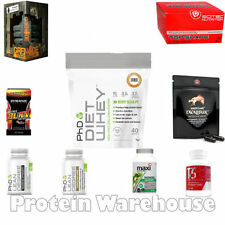 PHD Protein Shakes & Bodybuilding Supplements