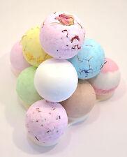 Bee Beautiful Bath Bomb Pyramid - 10 x 65g Bath Bombs Gift - valentines day