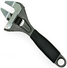 Bahco 9029T Slim Jaw Adjustable Wrench 150mm (6in) Bah9029t