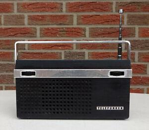 Altes kleines RADIO Transistorradio Telefunken Partner