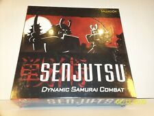 Senjutsu Dynamic Samurai Combat Board