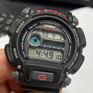 Casio G-SHOCK Watch - DW-9052