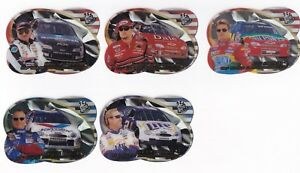 2000 Press Pass Cup Chase Die-Cut Prizes #CC16 Rusty Wallace BV$6!!!