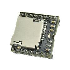TF Card U Disk Mini MP3 Player Audio Voice Module Arduino DFPlayer Tafel AHS