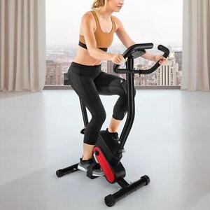 Vélo d'appartement Ergomètre Cardio Vélo Biking Petit Exercice de Fitness Indoor