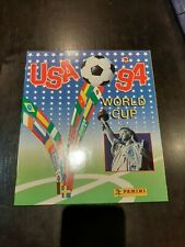 Panini Empty Album World Cup USA 94 VERY RARE