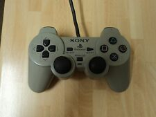 Sony Playstation 1 Dual Shock Control Pad - Original PS1 Analog Controller