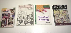 Bundle Of Psychology Books