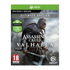 Encargos 10 Noviembre - ASSASSIN'S CREED Valhalla Ultimate Edition Xbox Series X