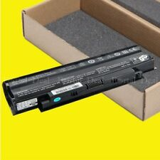 Battery for Dell Inspiron I15N-3000BK I15N-3001BK I15N-3091BK 5200Mah 6 Cell