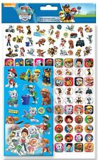 Paw Patrol & Join Ryder & Team of Pups 150 Stickers Mega Pack - Cheapest on Ebay