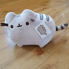 Pusheen Cat Soft Toy Plush Gund Approx 10 Inches Long STILL TAGGED