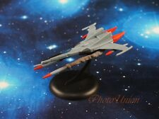 Space Battleship Yamato Star Blazers Cruiser Cosmo Tiger Figure Model A620 E