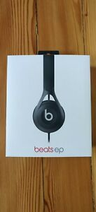 Cuffie Beats Ep by dr. Dre nere usate pochissimo