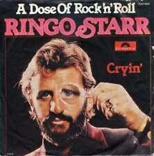 "Ringo Starr - A Dose Of Rock'n'Roll (7"", Single) Vinyl Schallplatte - 6430"