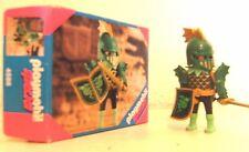 PLAYMOBIL ESPECIAL combatiente del dragón 4586 emb.orig caballero castillo de