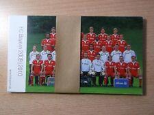 FC Bayern München Autogrammkartensatz 2009/10 - komplett, sieheFoto