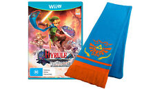 Hyrule Warriors (Zelda) Limited Edition Wii U PAL AUS *BRAND NEW* + Warranty!