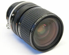 Nikon 28-85mm f/3.5-4.5 AI-S Lente Stock No. c0899