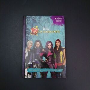 Descendants: Junior Novel by Disney Book Group Staff and Rico Green Hard Cover