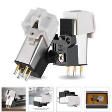 Audio Turntable Phono Ceramic Cartridge LP Vinyl Record Player Needle Stylus