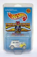 HOT WHEELS '97 EARLY TIMES 28th Annual Mid-Winter Rod Run Die-Cast Car MIP 1996