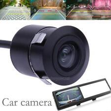 170° Caméra de marche arrière pour voiture Vue arrière caméra de recul Kit 12V