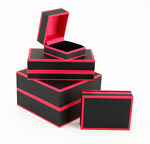 Jewellery and Gift Packaging