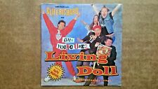 Cliff Richard and the Young Ones...Living Doll 12'' Vinyl Record